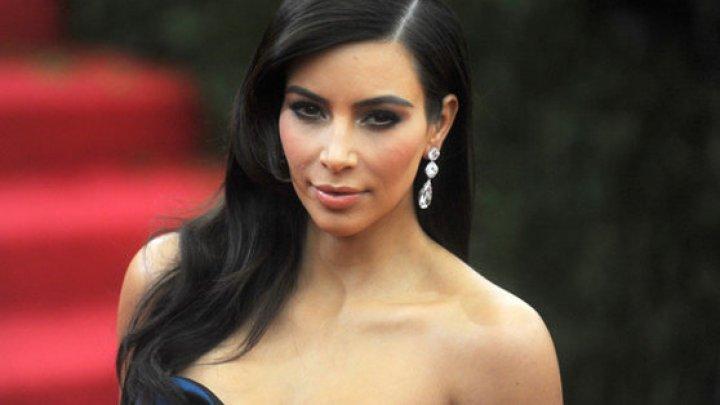 Kim Kardashian, anunţată de medici că ar putea suferi de boala autoimună lupus