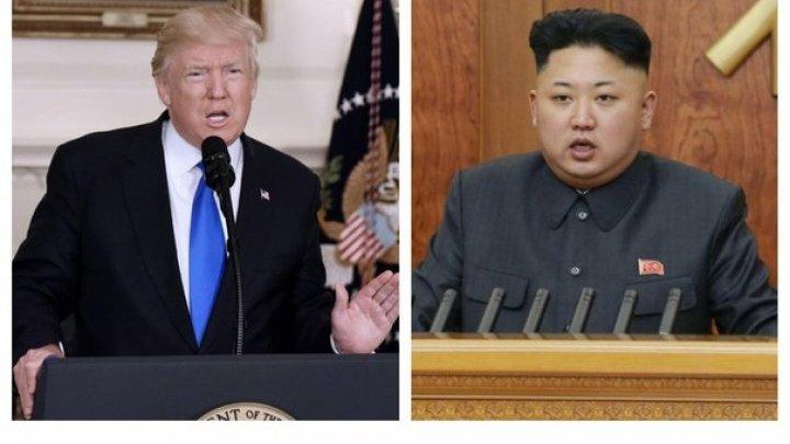 Phenianul cere SUA garanţii de securitate pentru reluarea negocierilor privind dosarul nuclear