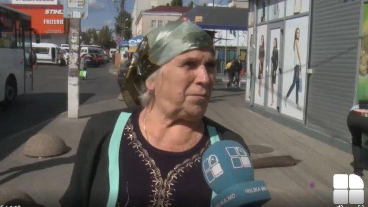 VIAŢA MAI BUNĂ SE AMÂNĂ! Moldovenii spun că în ultimele 100 DE ZILE nu au simţit o schimbare spre bine