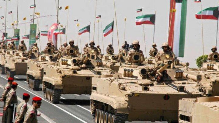Noi acuzații pentru Iran după atacul din Arabia Saudită. Orientul Mijlociu se pregătește de război