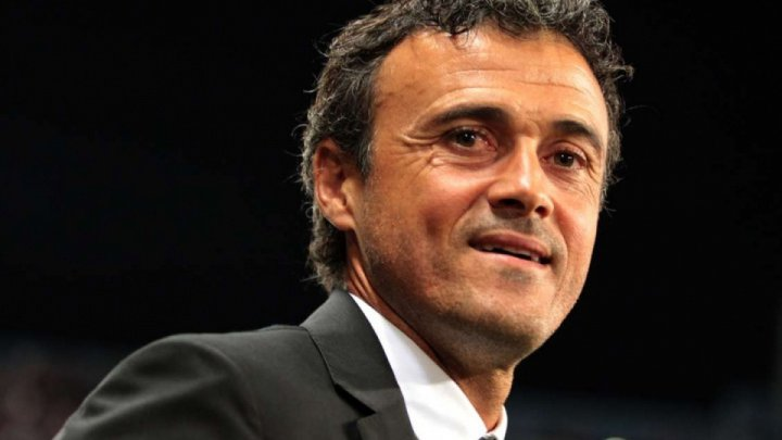 Fotbal: Selecţionerul Robert Moreno, gata să lucreze din nou cu Luis Enrique