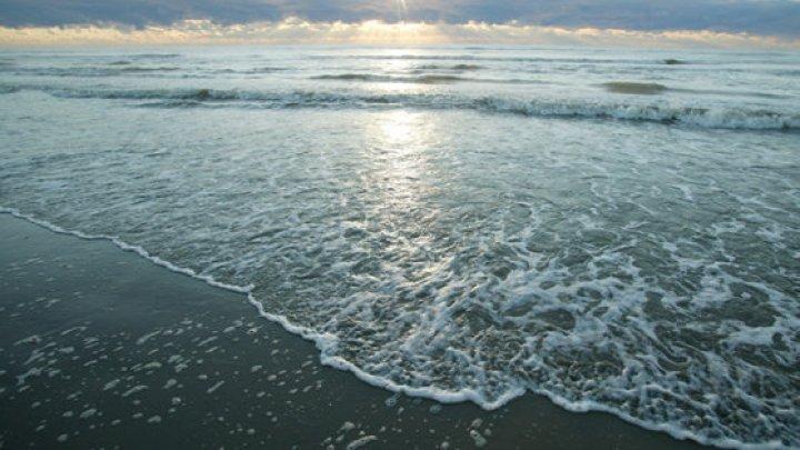 Un cutremur a avut loc în Marea Neagră