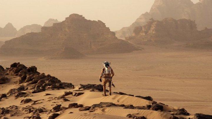 Cercetător NASA: S-au găsit urme de viață pe Marte în 1976