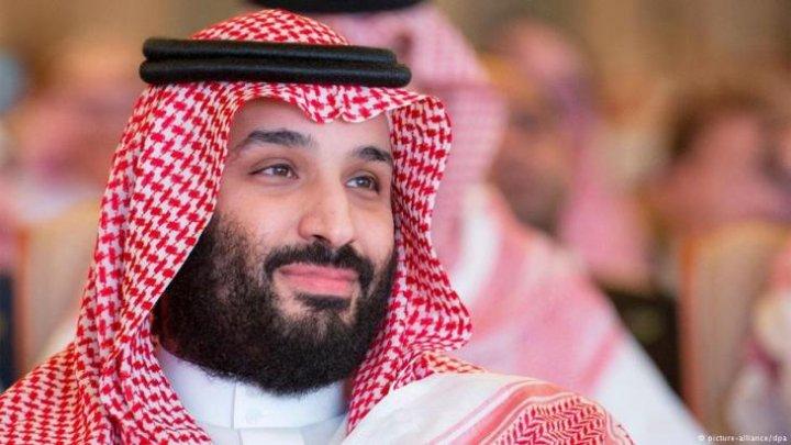 Franţa: Închisoare pentru sora prinţului moştenitor saudit, pentru complicitate la agresarea unui instalator
