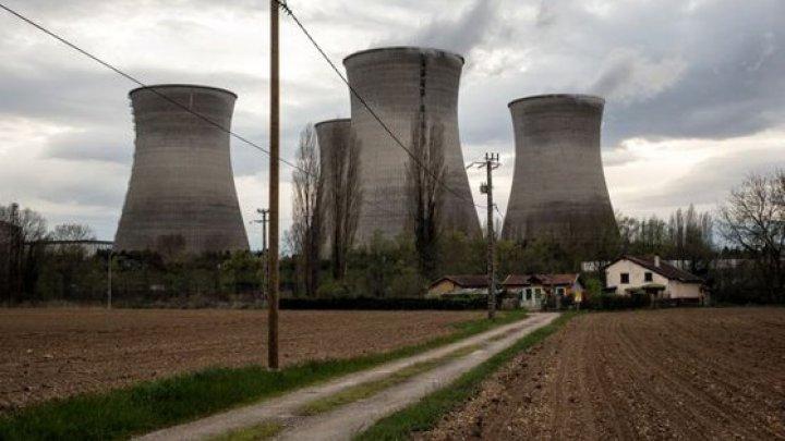 Franța oferă pastile cu iod oamenilor care locuiesc lângă centralele nucleare
