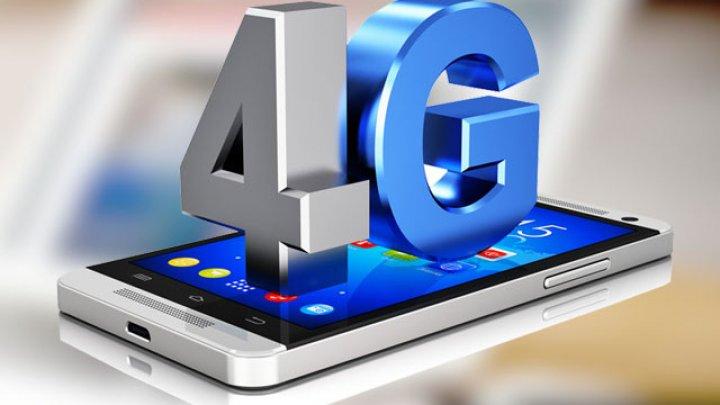 Internetul mobil 4G devine tot mai solicitat de către utilizatorii finali