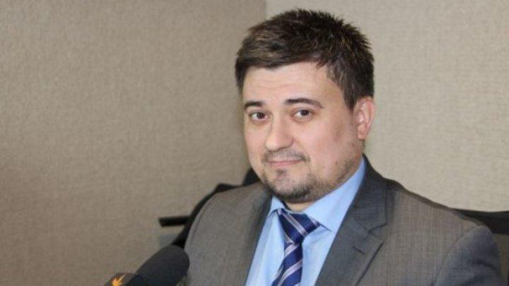 Ex-secretarul de stat la Ministerul Apărării a explicat cum a ajuns Republica Moldova un stat capturat în doar trei luni