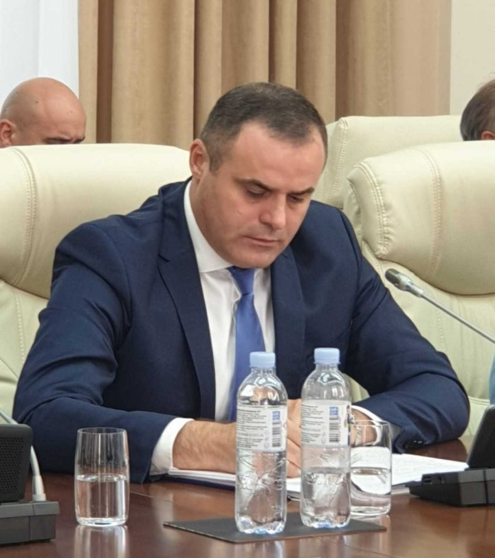 """Șeful Moldovagaz a reacționat după anunțul Guvernului. """"Îmi asum responsabilitatea, așa face un manager"""""""