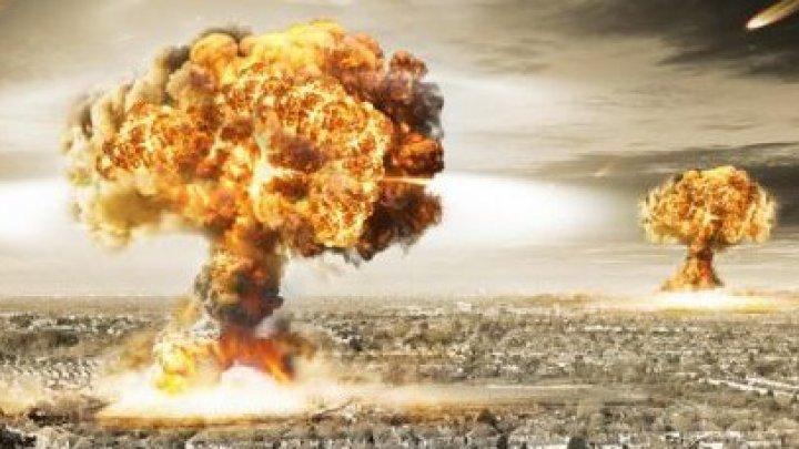 SCENARIU ALARMANT: Un conflict nuclear între SUA şi Rusia s-ar solda cu peste 90 de milioane de morţi şi răniţi, numai în primele ore