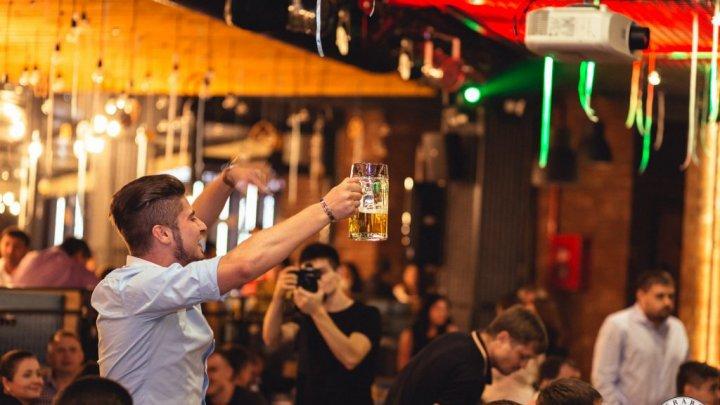 Ţara care interzice accesul în baruri şi restaurante persoanelor condamnate pentru fapte de violenţă