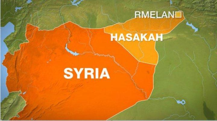 Turcia trimite medici la frontiera cu Siria, sporind temerile privind declanşarea unei ofensive