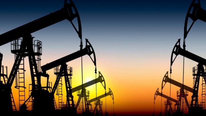 Un zăcământ de petrol de un miliard de barili, descoperit în Nigeria
