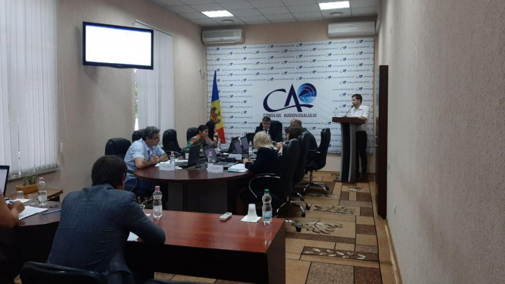 Membrul Consiliului Audiovizualului Dorina Curnic, care a cerut demisia lui Dragoş Vicol, părăseşte CA