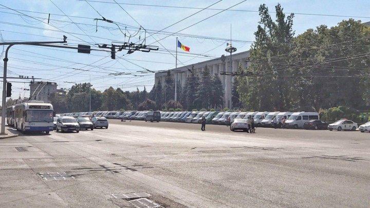 Ministerul Economiei și Infrastructurii vine cu o serie de precizări privind solicitările transportatorilor