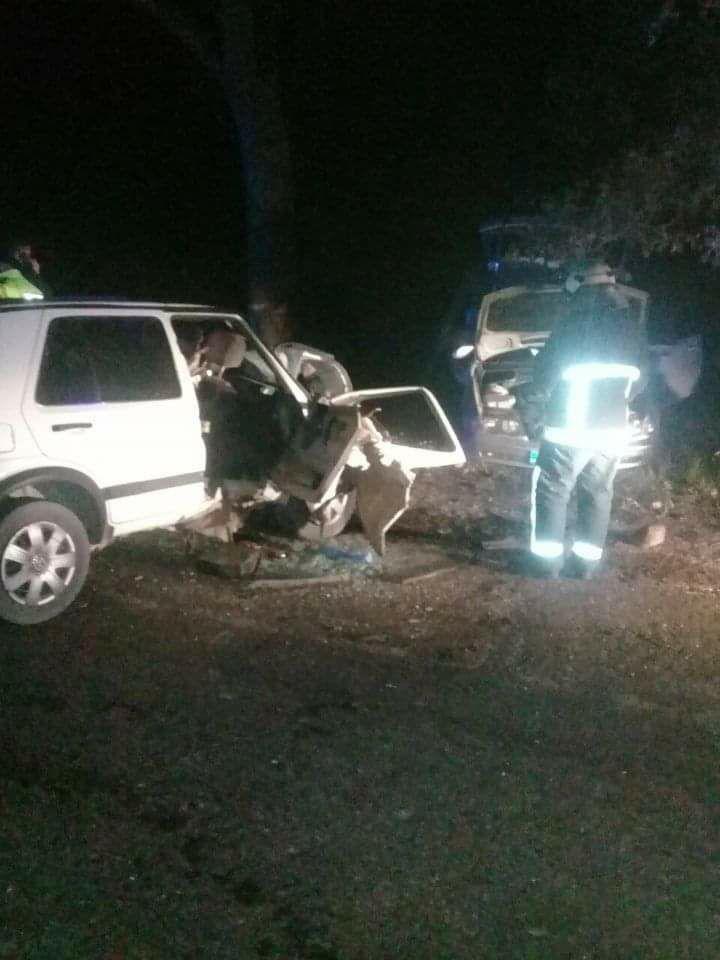 Accident grav la Edineț. Doi oameni au decedat, iar patru persoane au fost transportate la spital