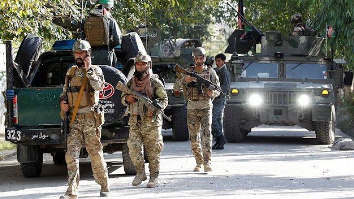 Afganistan: Zeci de nuntaşi au fost ucişi, în urma unui raid care viza o altă clădire