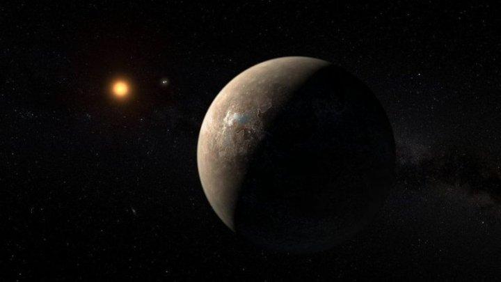S-a descoperit apă pe o planetă unde ar putea fi condiții de viață