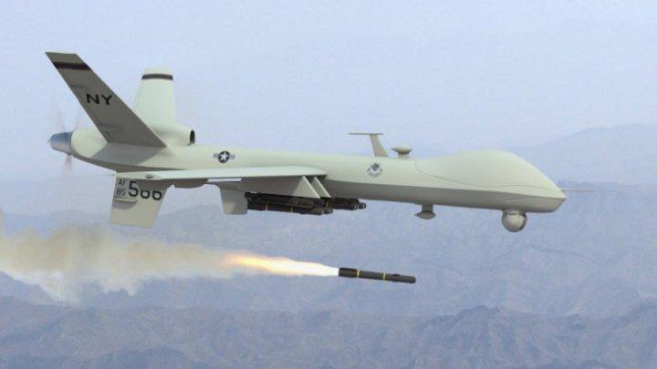 Trei bărbaţi, judecaţi în Danemarca pentru că au cumpărat drone pentru gruparea Stat Islamic