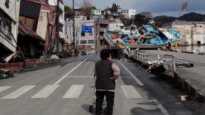 Încălzirea globală mai doboară un record: şapte milioane de oameni şi-au părăsit casele