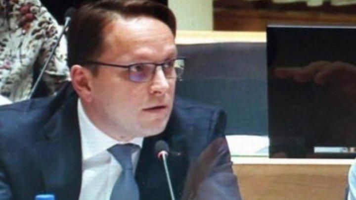 Ungaria propune un nou candidat pentru postul de comisar european