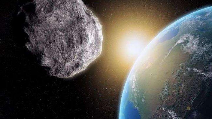Un asteroid de dimensiuni mari va trece pe lângă Terra. Când va avea loc fenomenul