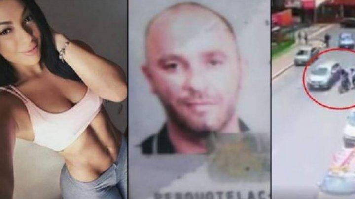Atac sângeros în Costa Rica. Un român asasinat în plină stradă, alături de iubita lui