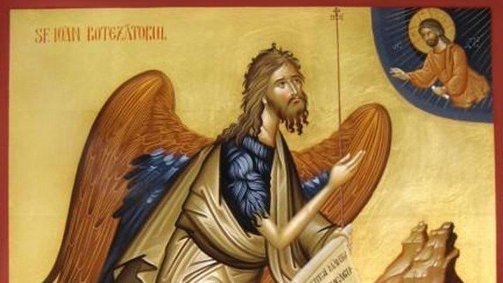 Tăierea capului Sfântului Ioan Botezătorul. Ce NU se face în această zi. Tradiţii şi obiceiuri