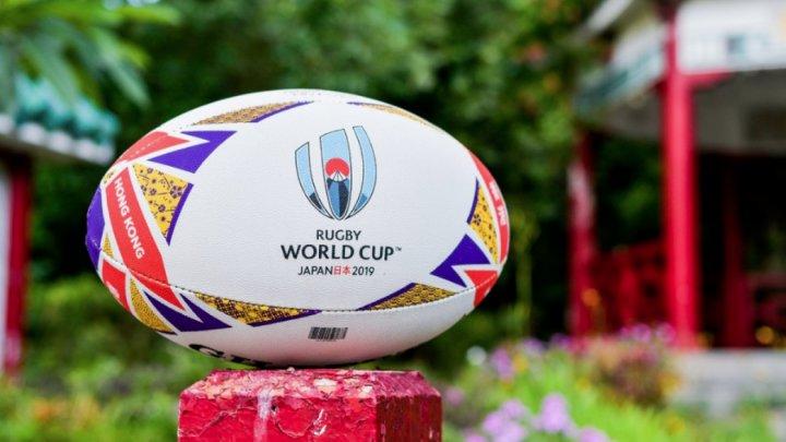 Zile numărate până la Campionatul Mondial de Rugby. Cine este marea favorită la câştigarea trofeului