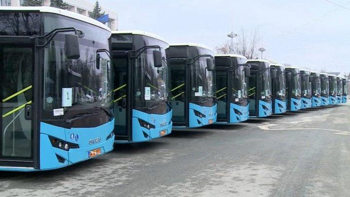 Poliția vine cu precizari despre dosarul autobuzelor, in care e vizat contracandidatul Ministrului de Interne Andrei Nastase