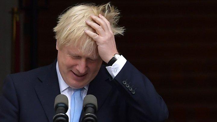 UE a înaintat un ultimatum pentru Boris Johnson: 12 zile pentru un plan pentru Brexit