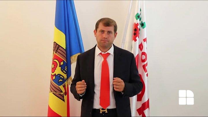 Ilan Șor propune ca magistraţii, procurorii și șefii inspectoratelor raionale de poliție să fie aleşi direct de cetăţeni