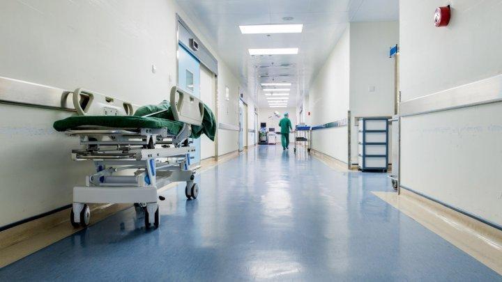 STUDIU: Pacienții instituțiilor medicale din Moldova riscă se se îmbolnăvească când ajung la spital