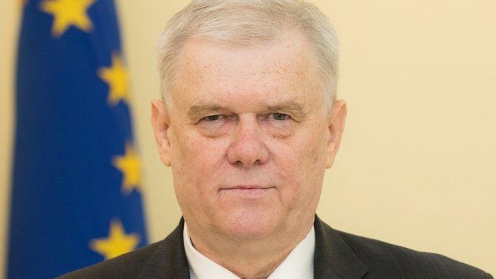 Stanislav Pavlovschi: Maia Sandu nu  își dă seama cât de importantă este respectarea Constituției