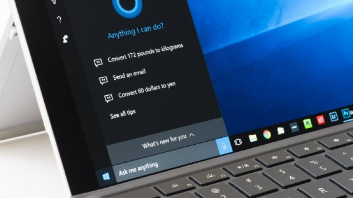 Windows 10, actualizat cu un patch care lasă nefuncţional Start Menu