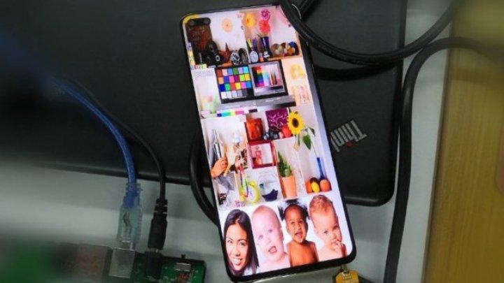 Huawei pregăteşte V30 5G, un nou flagship accesibil dezvoltat sub brandul Honor