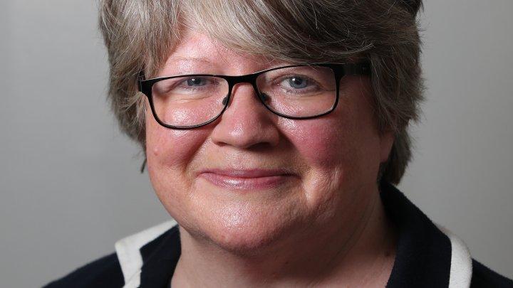Therese Coffey, numită ministru al muncii în guvernul britanic după demisia lui Amber Rudd