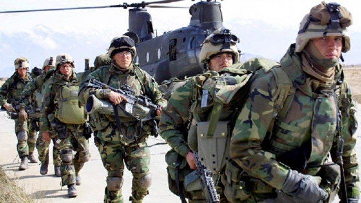 SUA vor trimite trupe suplimentare în Orientul Mijlociu în urma atacurilor din Arabia Saudită