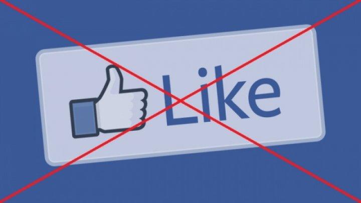 Facebook va ASCUNDE contorul care arată câte reacții a primit o postare