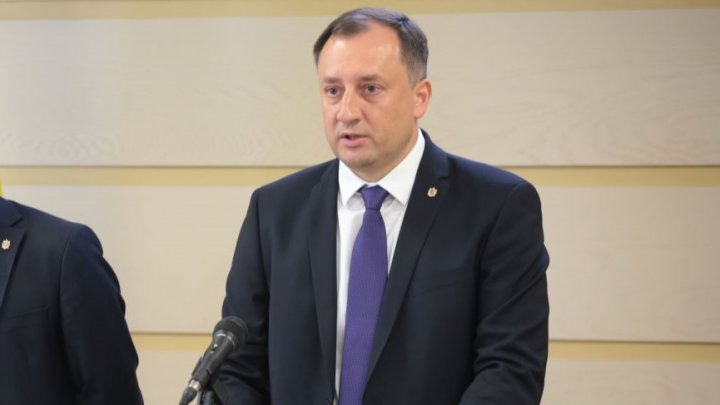 Denis Ulanov a renunțat la mandatul de consilier municipal. Care este motivul