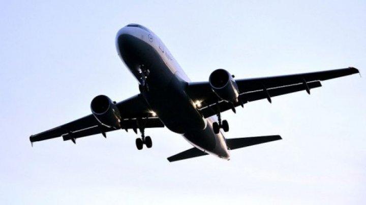 Un avion cu sute de persoane la bord, la un pas de dezastru. Pilotul a vărsat o ceașcă de cafea pe panoul de bord