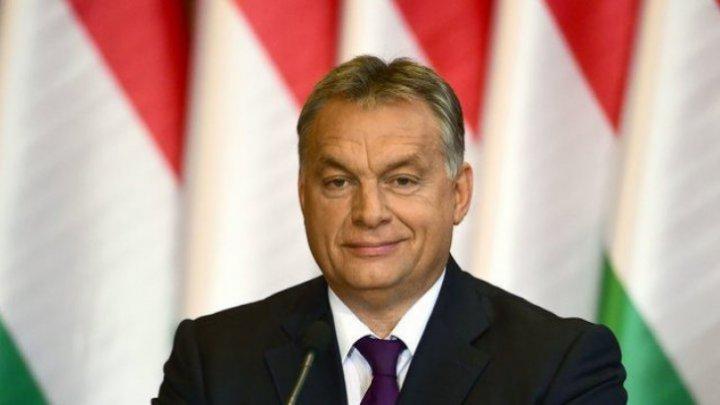 Premierul ungar Viktor Orban a fost reales la conducerea Fidesz