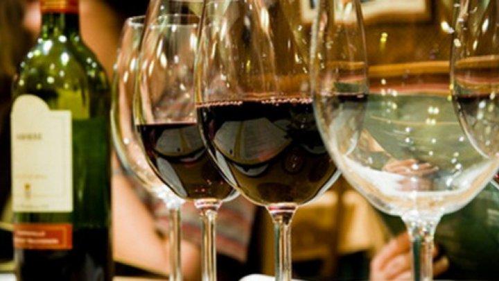 Vinurile moldoveneşti, apreciate în întreaga lume. Care sunt ţările în care moldovenii exportă cel mai mult vin