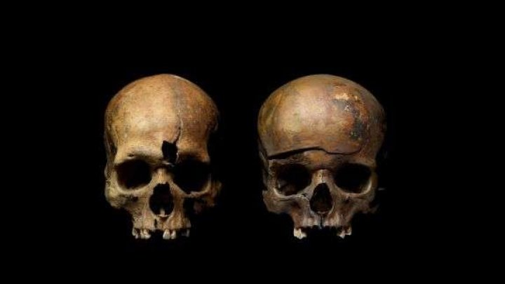 O groapă din secolul XIII dezvăluie detalii despre victimele atacului mongol din orașul Yaroslavl