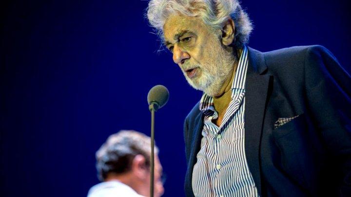 Placido Domingo se confruntă cu noi acuzații de abuz sexual