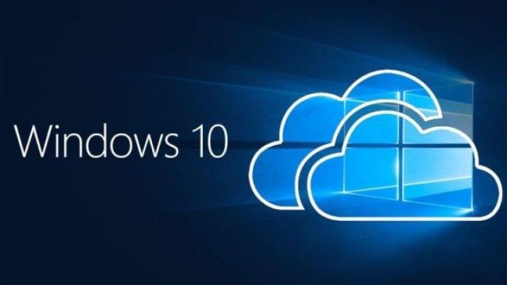 Windows 10 va putea fi instalat direct de pe internet, fără stick USB sau DVD