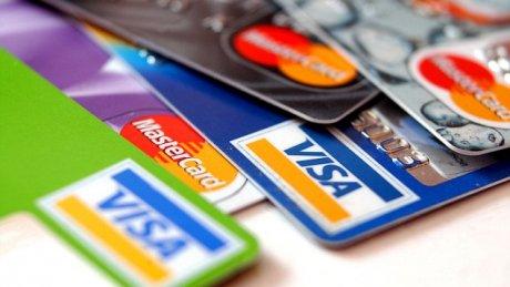 Atenţie la cardurile bancare. Se fură bani