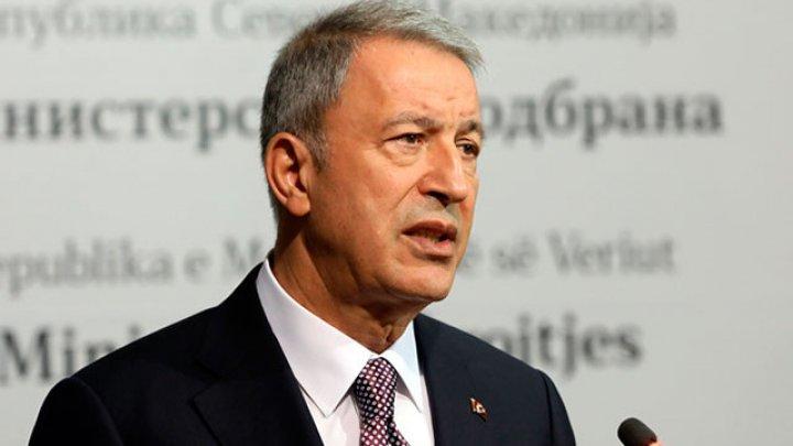 Ankara discută cu Rusia predarea a 18 presupuşi membri ai armatei siriene capturaţi de forţele turce