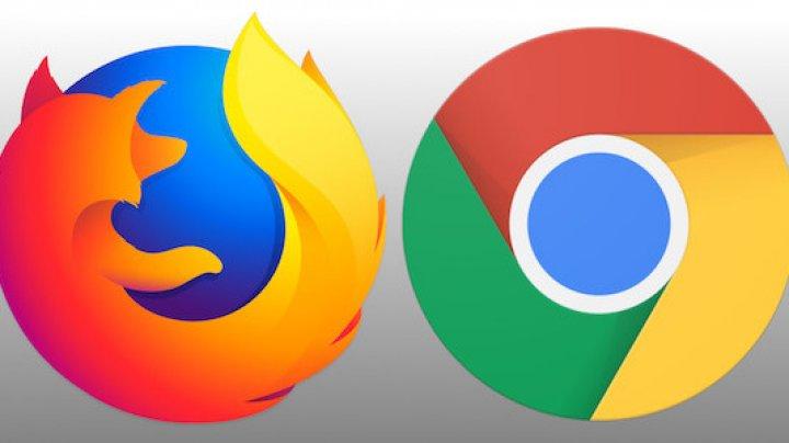 MOTIVUL pentru care hackerii din Rusia modifică instalările Chrome şi Firefox