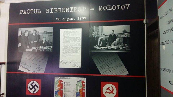 Igor Dodon vrea un muzeu în care să încapă steagul lui Şoigu (VIDEO)