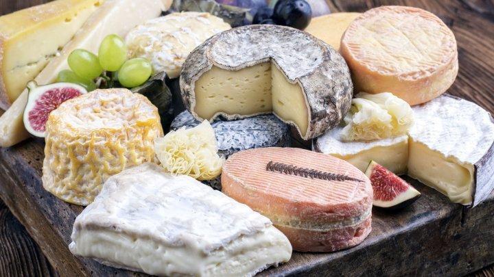 Jumătate din exporturile de brânză ale Olandei sunt afectate de tarifele vamale americane